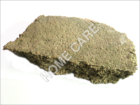 Heat Insulation(Vermiculite)
