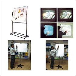 White Boards Enamel, Resin & Ceramic Steel
