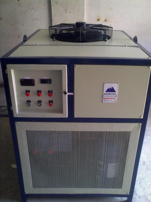 Self Contained Water Chillers