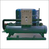 Water Cooled Liquid Chillers