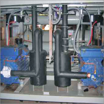 Ultra Low Temp Brine Chillers