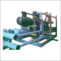 Industrial Hybrid Chiller