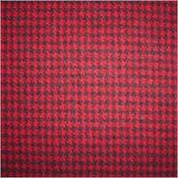 Wool Check Fabrics