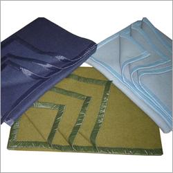 Institutional Blankets