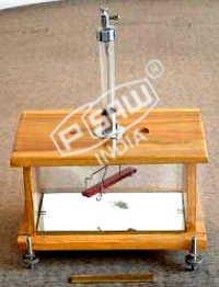 Vibration Magnetometer