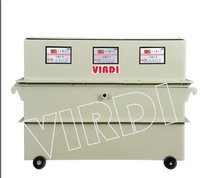 Servo Automatic Voltage Stabilizer