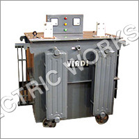 Electroplating Rectifier