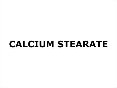 Calcium Stearate (Grade B)