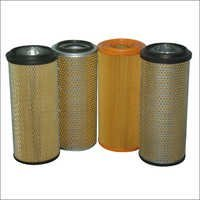 Earth Moving Machine Filter