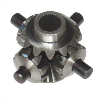 Stainless Steel Star Gear Kit