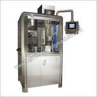 Capsule Filling Machine