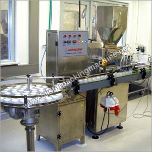 Automatic Cream Ointment Paste Filling Machine