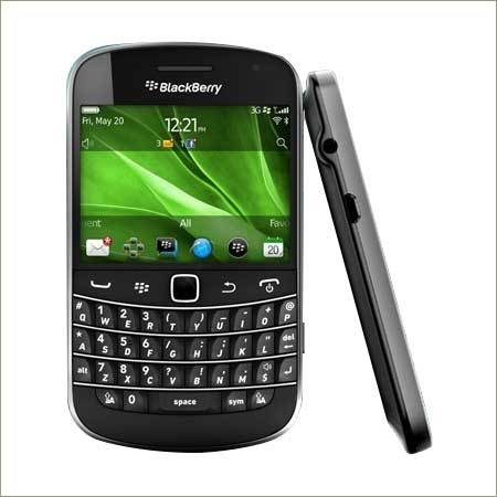 BlackBerry Bold 9900 Repair Delhi
