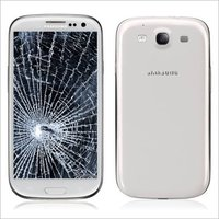Samsung Galaxy S3 Screen Repairing Service