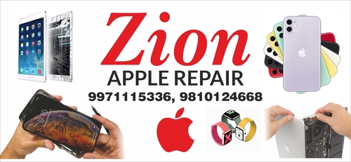 Apple iPhone Repair Delhi