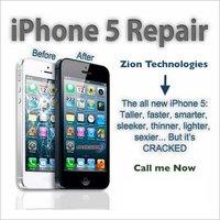 Apple iPhone 5 Repair in Delhi