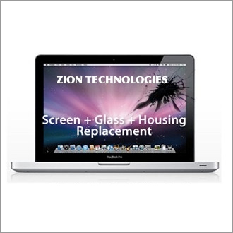 MacBook Pro Glass Replacement Delhi