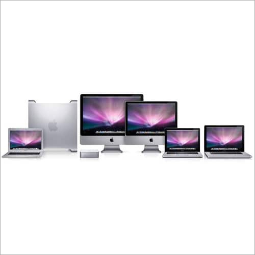 Macbook Repairing Service