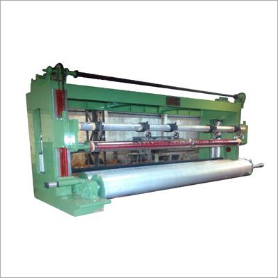 Paper Roller Machine