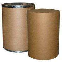 Round Fiber Drums