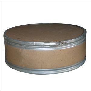 Round Closed Fibre Drums