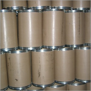 Cylindrical Round Fibre Drums