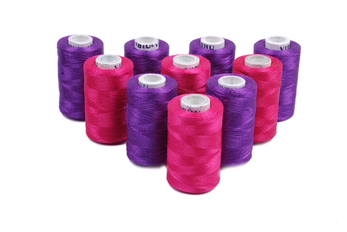 Stranded Cotton Thread