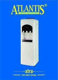 Atlantis Xtra Floor Standy Water Dispenser