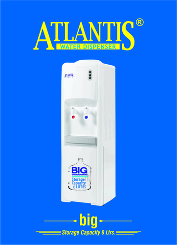 Atlantis BIG Hot & Cold Water Dispenser