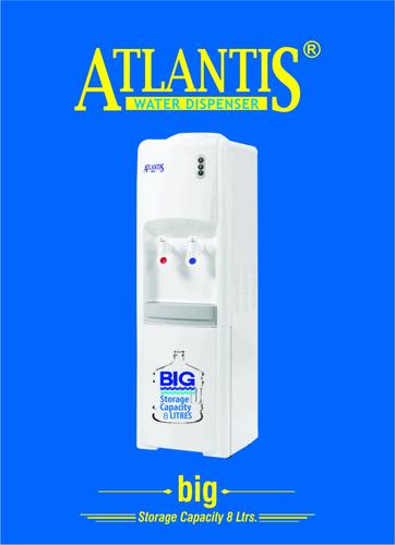 Atlantis BIG Hot & Cold Water Dispenser
