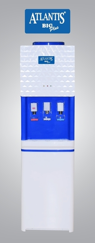 Normal and Cold Water Dispensers