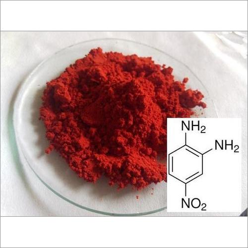 4 Nitro Ortho Phenylene Diamine