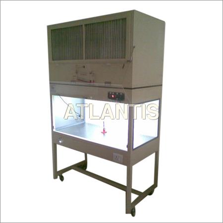 Vertical Laminar Air Flow System