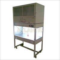 Vertical Laminar Air Flow System
