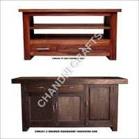 Drawer Sideboards