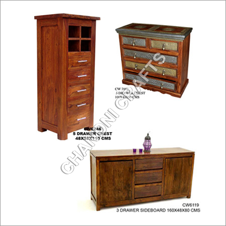 Indian Wooden Furniture
