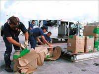 International Custom Clearance Services