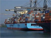 Custom Broker Freight Forwarder USA