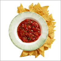 Chips & Salsa Flavours