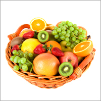 Healthy Fruit Flavours