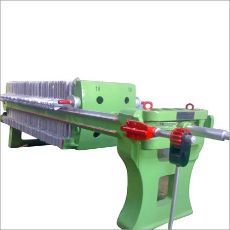 Mini Sugar Machinery