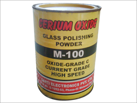 Glass Polishing Powder