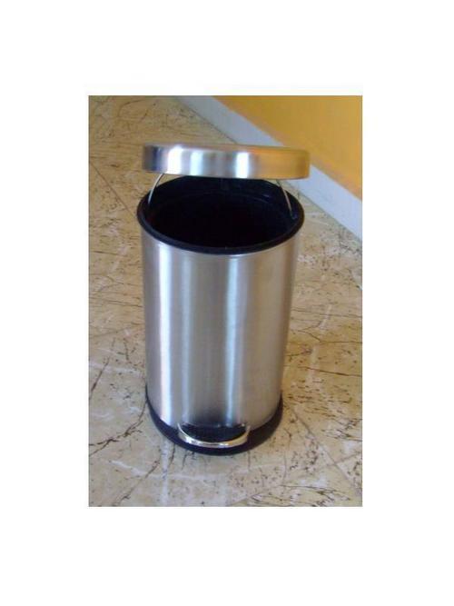 Steel Pedal Dustbin