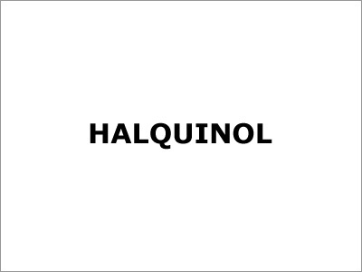 Halquinol