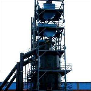 Coal Gasifiers