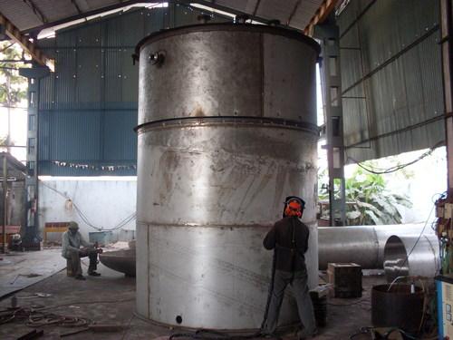 Storage Tank Fabricators
