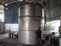 Storage Tank Fabricators