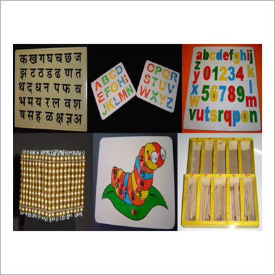 Movable Alphabets & Numbers