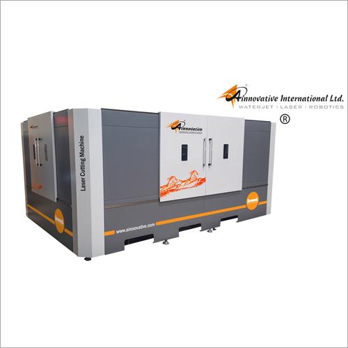 Beamcut Series Laser Cutting Machine