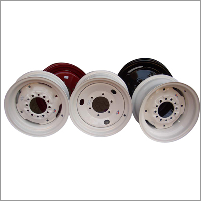 Automotive Wheel Rims